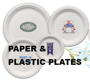 Anything you need printed for your next events. Wholesale custom printed paper cups wholesale napkins and plates.  sc 1 st  TheDiscountPrinter.com : personalised paper plates and napkins - pezcame.com