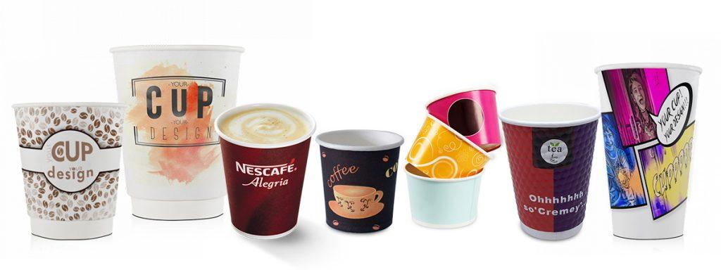 Customized paper cups cebu